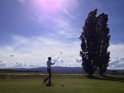 Golf stay