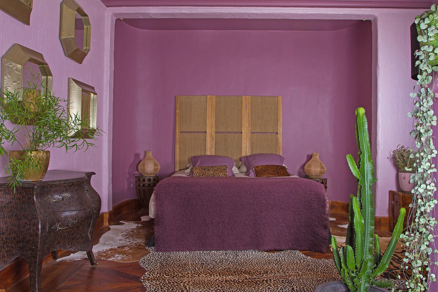 Chambres d 39 h tes de luxe ch teau du besset ard che for Hotel du collectionneur nombre de chambres