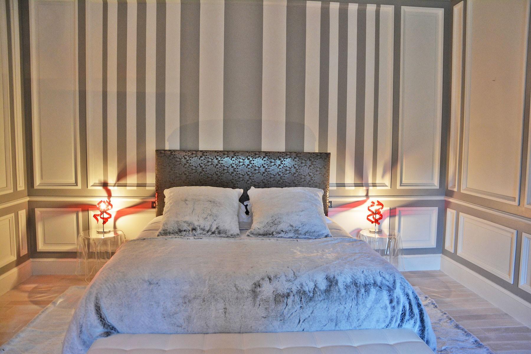 mieux qu'un hôtel luxe | chambre d'hôtes au château (ardèche)