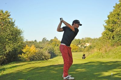 Weekend et Séjour Golf