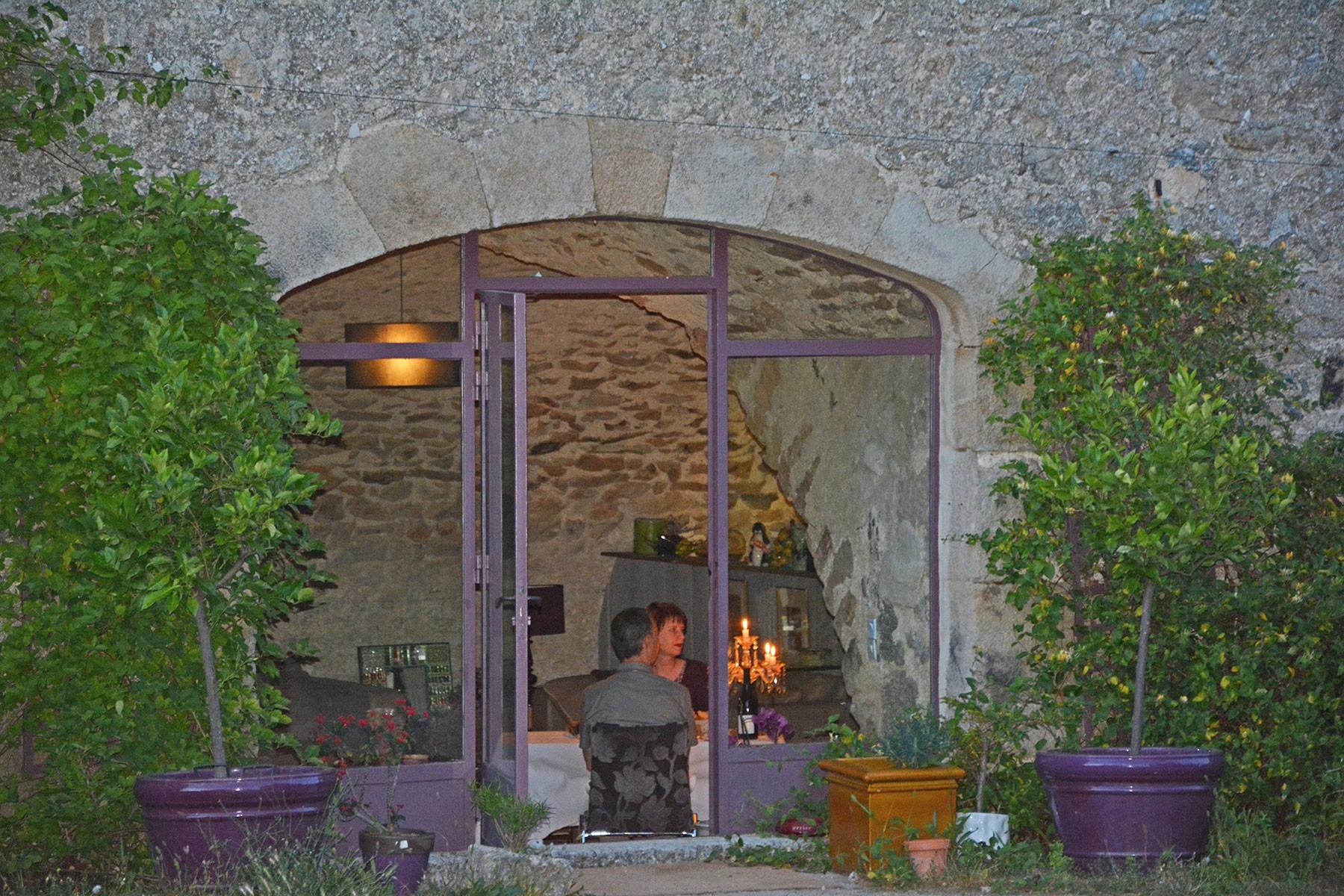 Weekend « Romance » in the Ardèche